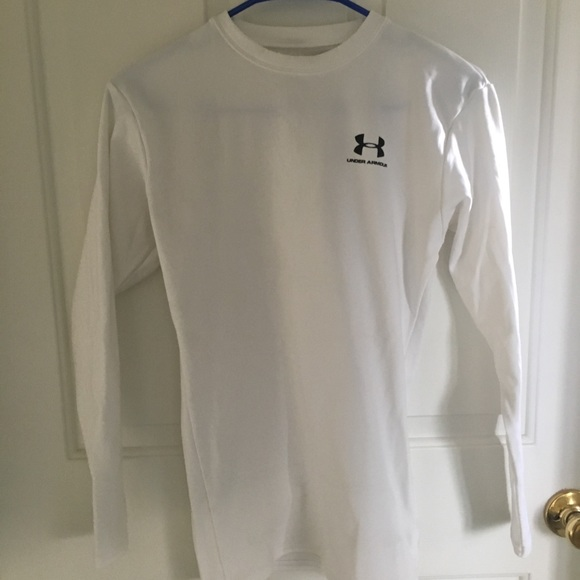 157802aa Tesla Mens Thermal Coldgear Compression Mock Long Sleeve T Shirts T32 T42  TX2 Source · Under Armour Shirts Under Armor Mens Cold Gear Shirt Poshmark